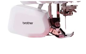 Brother DF1   Direct Dual Drive Foot