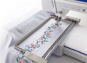 Brother BF3 | Embroidery Border Frame | 300x100mm