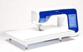 Brother WT10   Extension Table