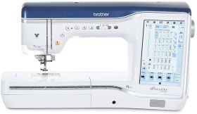 Brother Innov-Is Stellaire XJ1 Sewing & Embroidery Machine.