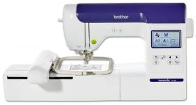 Brother Innov-Is F440E Computerised Embroidery Machine