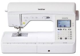 Brother Innov-Is NV1100 Computerised Sewing Machine.