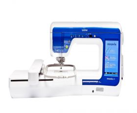 Brother Innov-Is V7 Sewing & Embroidery Machine.