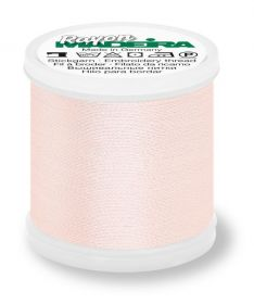Madeira 9840_1013 | Rayon Embroidery Thread 200m | Pale Pink