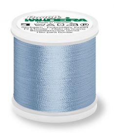 Madeira 9840_1360 | Rayon Embroidery Thread 200m | Winter Sky