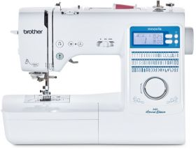 brother  a60se computerised sewing machine