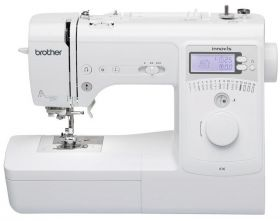 brother A16 computerised sewing machine