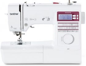 brother a50 sewing machine sale uk
