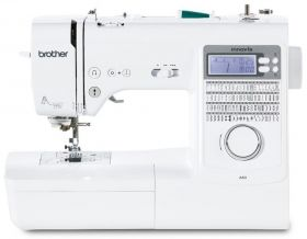brother a80 computerised sewing machine