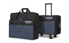 Brother ZSASEBPLUS | V Series Trolley Bag