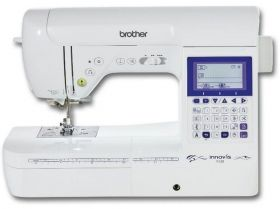 Brother Innov-Is F420 Computerised Sewing Machine.