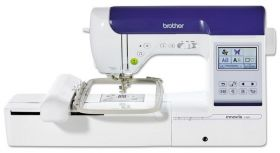 Brother Innov-Is F480 Sewing & Embroidery Machine.