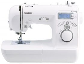 brother nv15 computerised sewing machine
