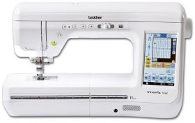 brother vq2 sewing machine on finance