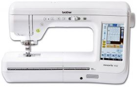 Brother Innov-Is VQ2 Sewing Machine.
