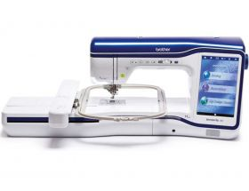 brother xv sewing and embroidery machine on finance