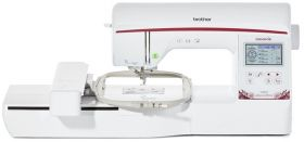 Brother Innov-Is NV870 Special Edition Computerised Embroidery Machine