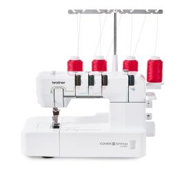 brother cv3440 coverstitch sewing machine