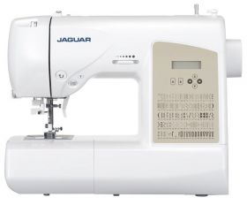 Jaguar DQS 377 Computerised Sewing Machine Early December Delivery, PREORDER ONLINE TODAY. Offer Finishes 30th November.