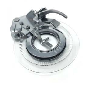 Janome 202261003 | Flower Sewing Attachment | Category A