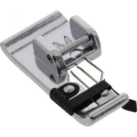Janome 859810007 | Overedge Foot M 9mm | Category D