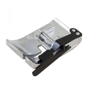Janome 859814001 | 1/4 Inch Seam Foot O | Category D