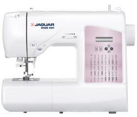 Jaguar DQS 401 Computerised Sewing Machine Rebox