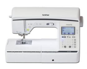 Brother Innov-Is NV1300 Computerised Sewing Machine Early December Delivery, order today to avoid disappointment