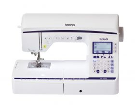 brother nv1800q computerised sewing machine on finance