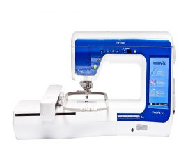 brother v7 sewing and embroidery machine on finance