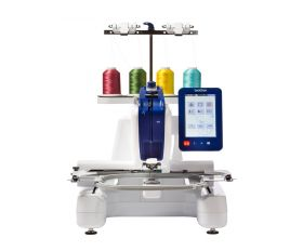 brother vr embroidery machine on finance